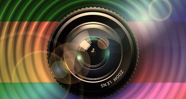 caméra 360
