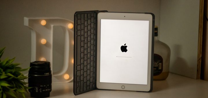 Comment un réparateur de iPad intervient-il